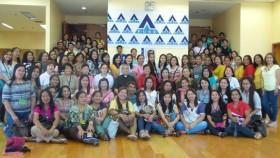 FUSE Trains Ilocos Teachers